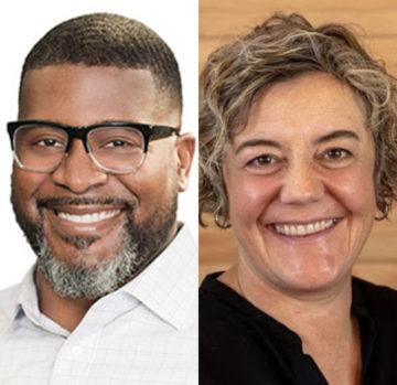 Webinar Replay:<br>Leading Inclusion, Equity, and Diversity Through COVID-19 and Beyond